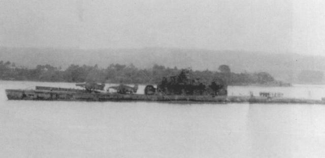 Les sous-marins japonais jusqu'en 1945 - Page 3 I1310