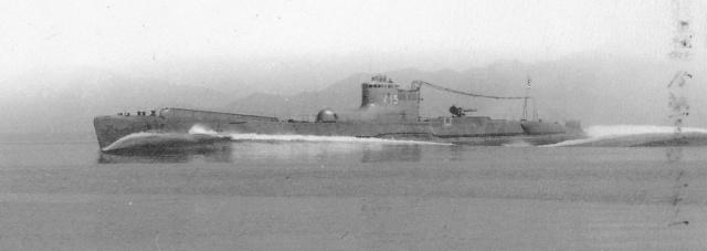 Les sous-marins japonais jusqu'en 1945 - Page 3 I15_1910