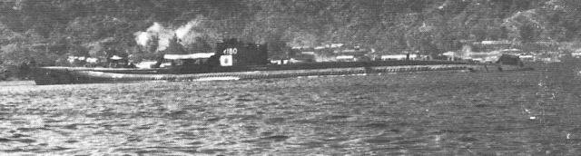 Les sous-marins japonais jusqu'en 1945 - Page 3 I180_j10