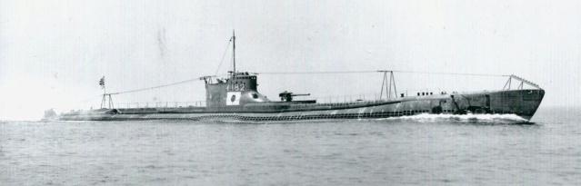 Les sous-marins japonais jusqu'en 1945 - Page 3 I182_j10