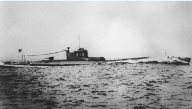 Les sous-marins japonais jusqu'en 1945 - Page 3 I19_1910
