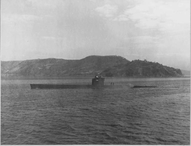 Les sous-marins japonais jusqu'en 1945 - Page 3 I201_010