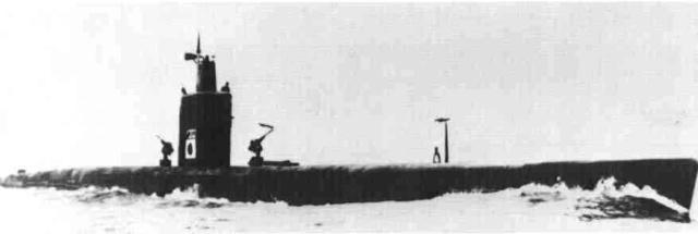 Les sous-marins japonais jusqu'en 1945 - Page 3 I202_s10