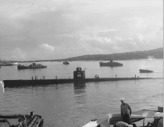 Les sous-marins japonais jusqu'en 1945 - Page 3 I203_110