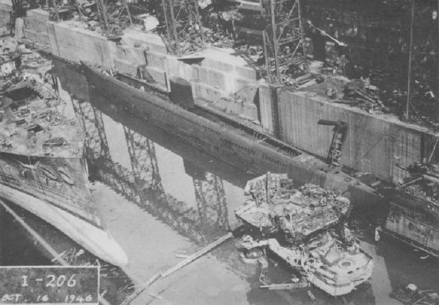 Les sous-marins japonais jusqu'en 1945 - Page 3 I206_110