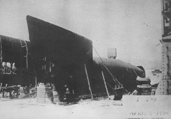 Les sous-marins japonais jusqu'en 1945 - Page 3 I208_110
