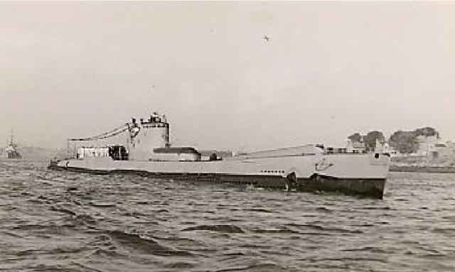 Les sous-marins japonais jusqu'en 1945 - Page 3 I30_ca10