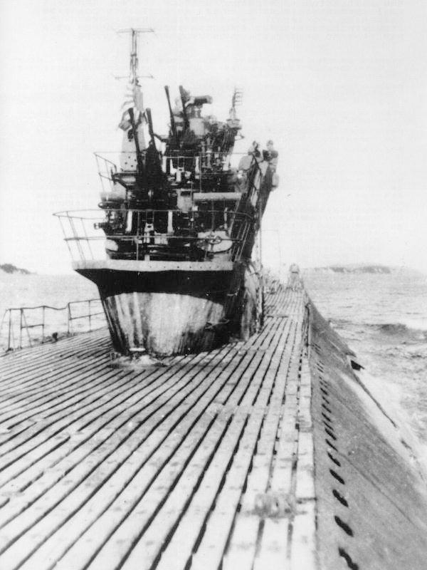 Les sous-marins japonais jusqu'en 1945 - Page 3 I351_110