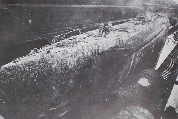 Les sous-marins japonais jusqu'en 1945 - Page 3 I352_s10