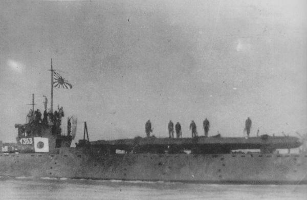 Les sous-marins japonais jusqu'en 1945 - Page 3 I363_111