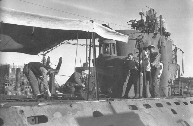 Les sous-marins japonais jusqu'en 1945 - Page 3 I369_j10