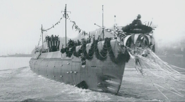Les sous-marins japonais jusqu'en 1945 - Page 3 I39_1910