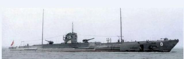 Les sous-marins japonais jusqu'en 1945 I3_cap10