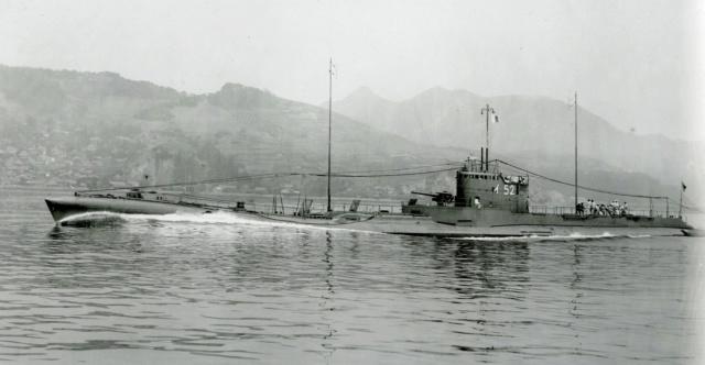 Les sous-marins japonais jusqu'en 1945 I52_ex10
