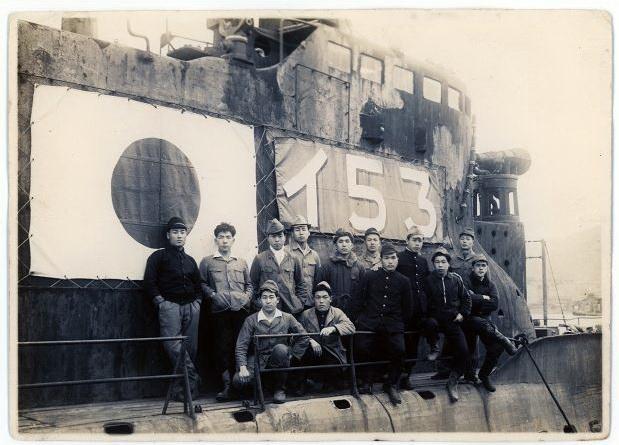 Les sous-marins japonais jusqu'en 1945 - Page 3 I53_1913