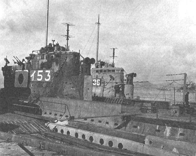 Les sous-marins japonais jusqu'en 1945 - Page 3 I53_1914