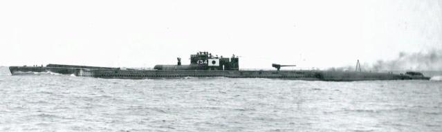 Les sous-marins japonais jusqu'en 1945 - Page 3 I54_1910