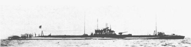 Les sous-marins japonais jusqu'en 1945 I58_ex10