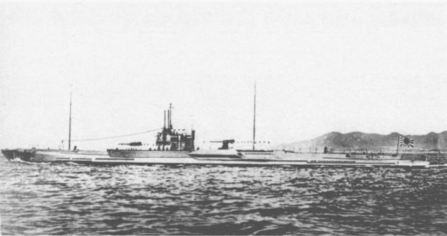 Les sous-marins japonais jusqu'en 1945 - Page 2 I5_j1m10