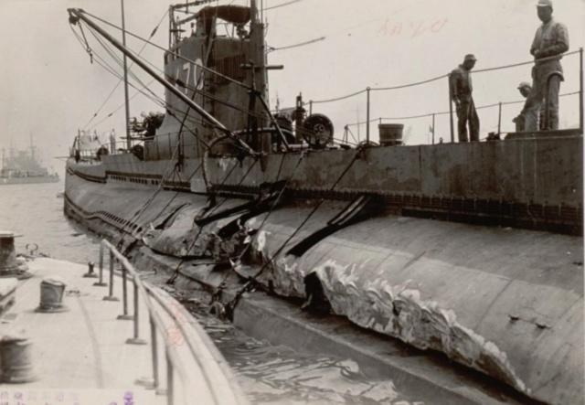 Les sous-marins japonais jusqu'en 1945 - Page 2 I70_1910