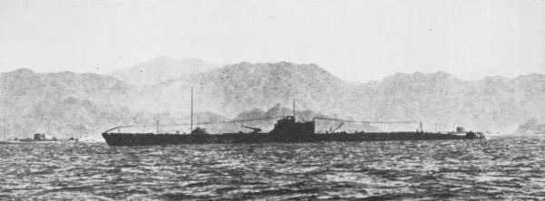 Les sous-marins japonais jusqu'en 1945 - Page 2 I75_1910