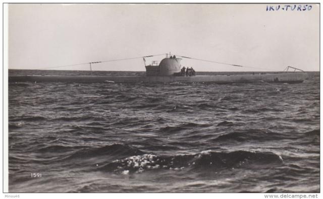Marine finlandaise  Iku_tu10