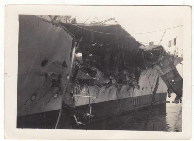 Casablanca après l'attaque du 8 novembre 1942 - Page 2 Img_0010