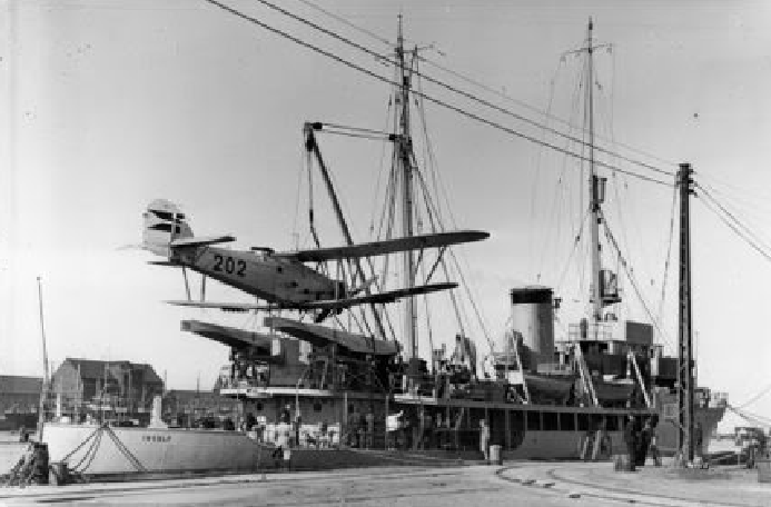 Marine danoise Ingolf10