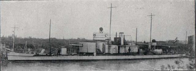 Marine Austro-Hongroise  - Page 3 Inn_de10