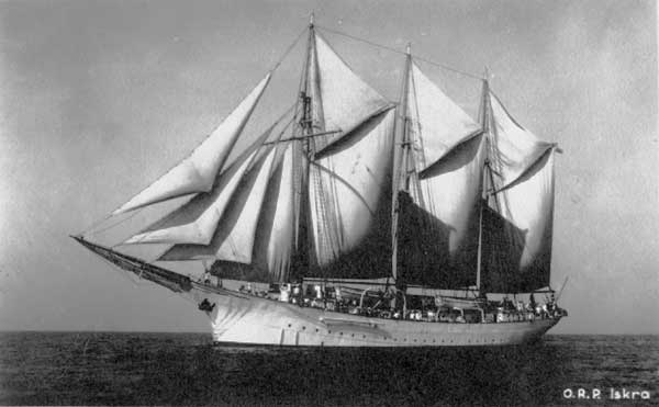 Marine polonaise  Iskra_10