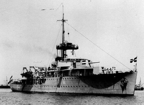 La Marine néerlandaise sauf cuirassés,croiseurs,destroyers  Johan_12