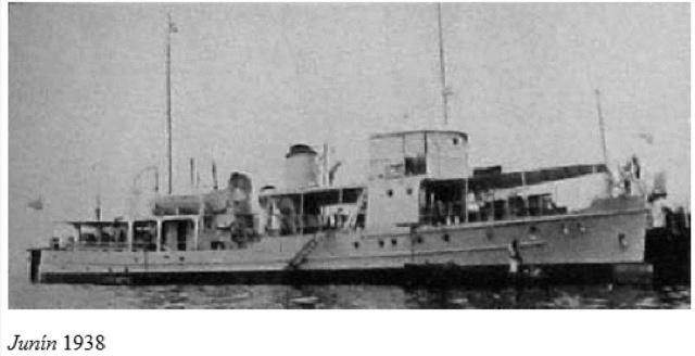 Marine Colombienne Junin_10