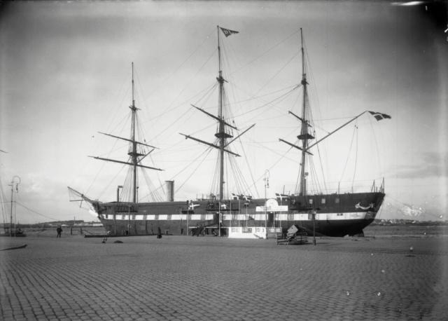 Marine danoise Jyllan10