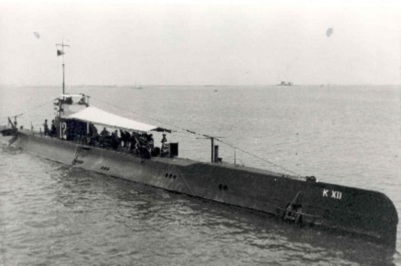 Les sous-marins néerlandais K_12_w10