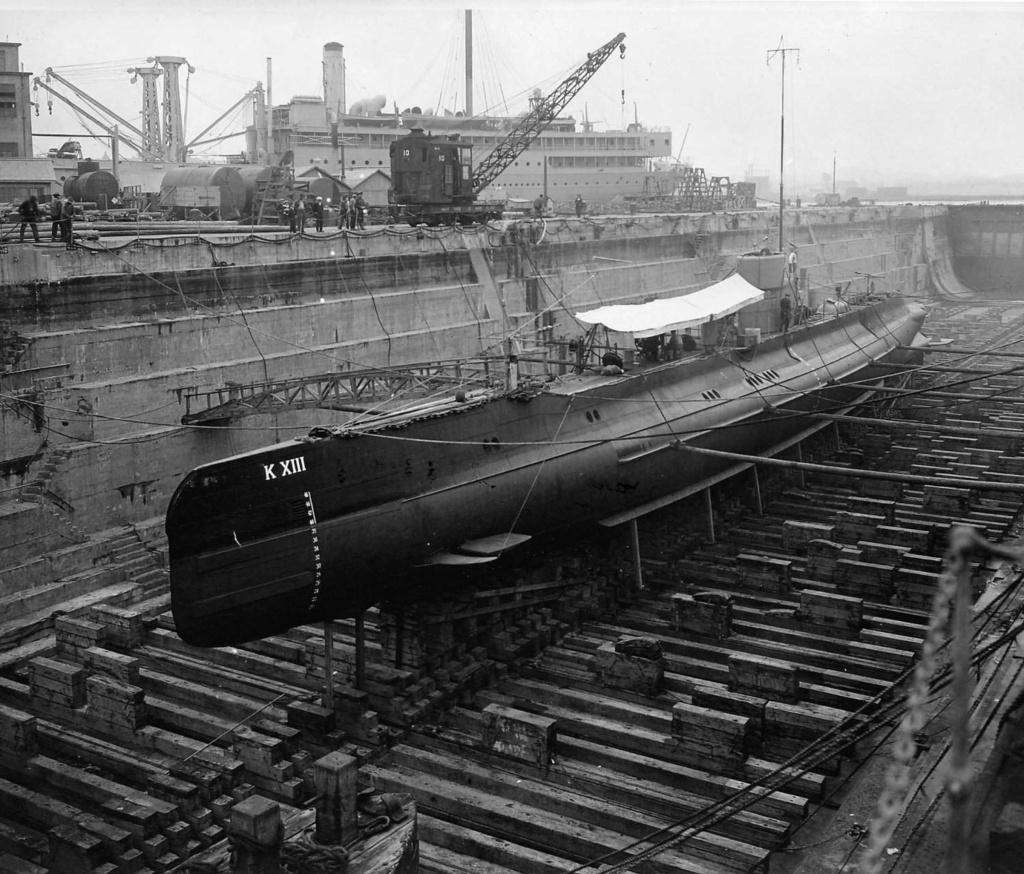 Les sous-marins néerlandais K_13_110