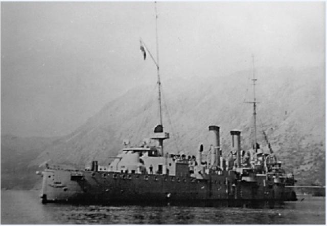 Marine Austro-Hongroise  - Page 3 Kaiser10