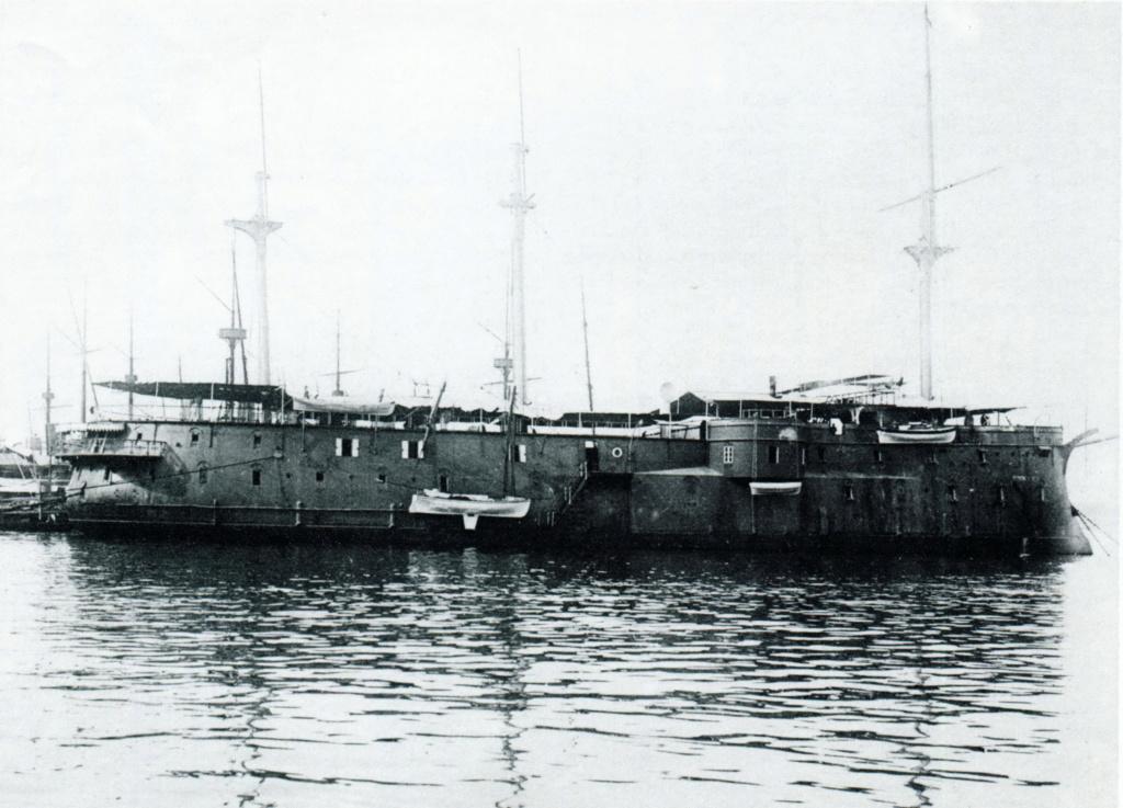 Marine Austro-Hongroise  - Page 2 Kaiser11