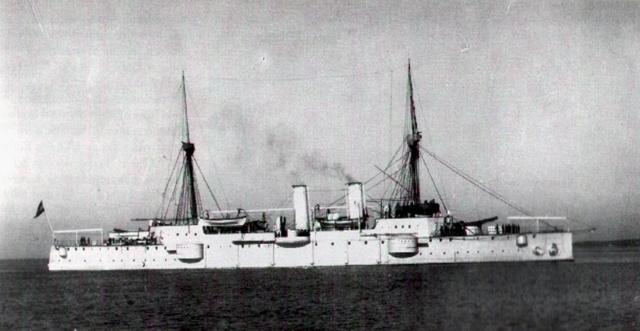 Marine Austro-Hongroise  - Page 3 Kaiser14