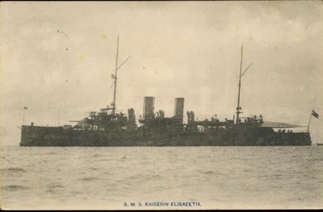Marine Austro-Hongroise  - Page 3 Kaiser15