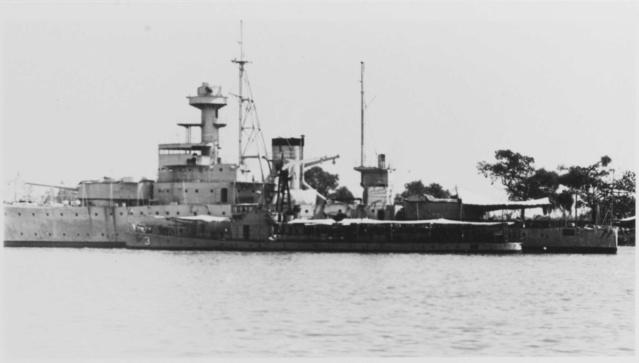 Marine thaïlandaise  Kantan10
