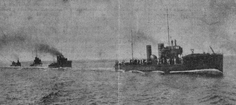 Marine polonaise  Kaszub10