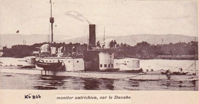 Marine Austro-Hongroise  - Page 3 Koros_10