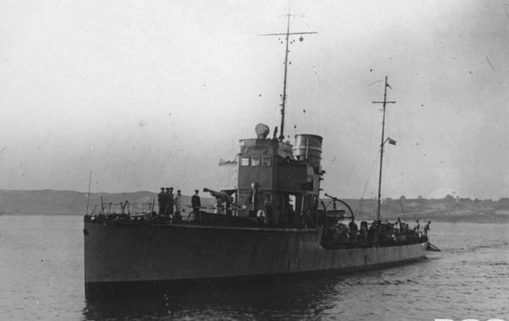 Marine polonaise  Krakow10