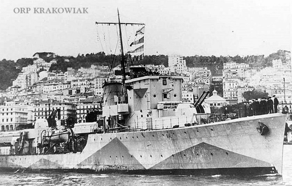 Marine polonaise  Krakow11