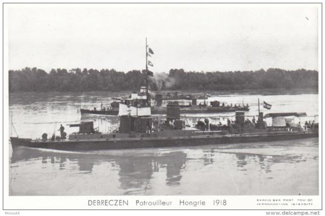 Marine Austro-Hongroise  - Page 3 Lachs_10