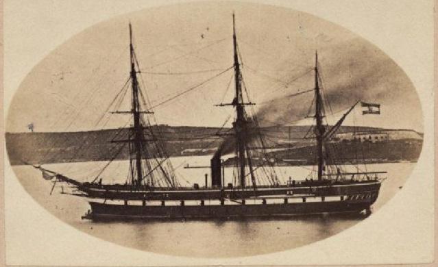 Marine Austro-Hongroise  - Page 3 Laudon10