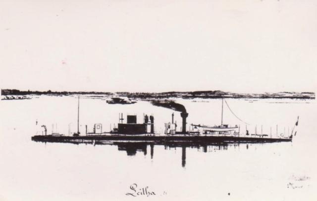 Marine Austro-Hongroise  - Page 3 Leitha10