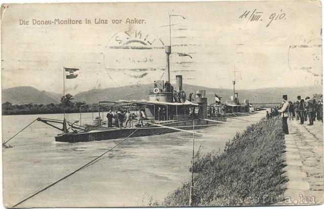 Marine Austro-Hongroise  - Page 3 Leitha12
