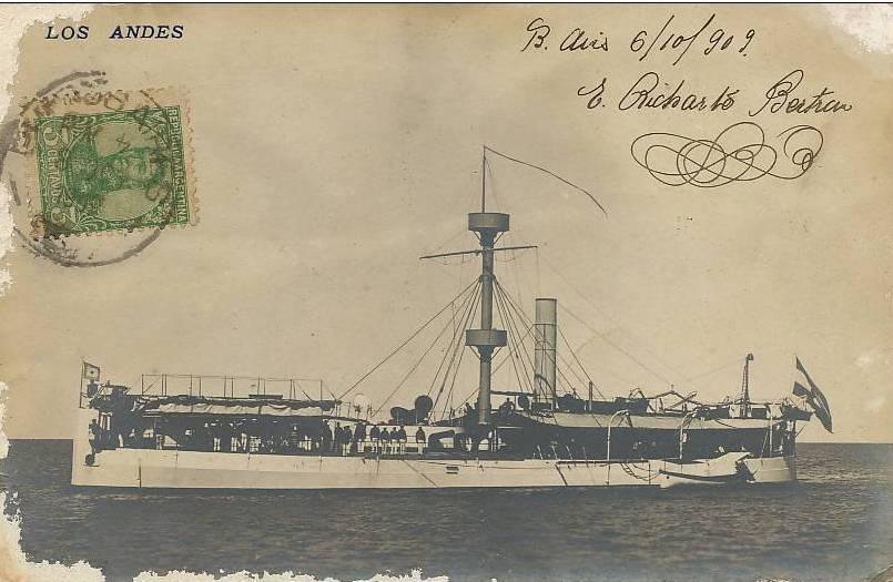 Marine argentine - Page 2 Los_an10
