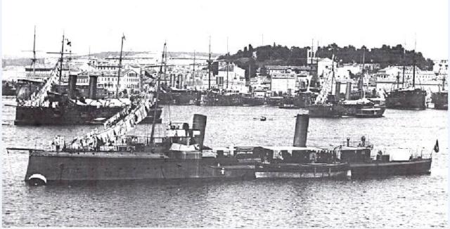 Marine Austro-Hongroise  - Page 3 Magnet10
